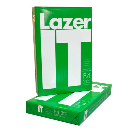 Lazer IT