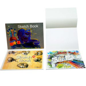 Sketch Book A3 (1 box)