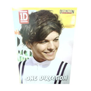 Notebook One Direction (1 box 140 books)