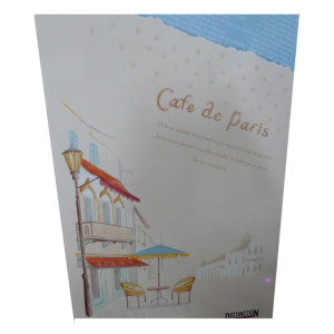 Yuvi Cafe Series 38 pages (1 box)